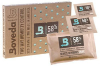 Boveda 320g 2-Way Humidity 58percent Pack