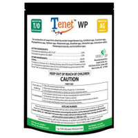Blacksmith BioScience Tenet WP Biofungicide 16 oz / 1 lb Cs