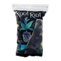 Root Riot Replacement Cubes - 100 Cubes Seconds