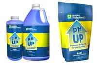GH pH Up Liquid Gallon Seconds