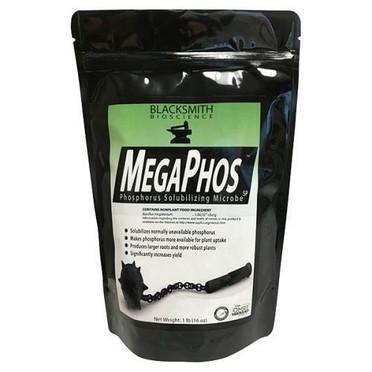 Blacksmith BioScience MegaPhos 12.5 lb Cs