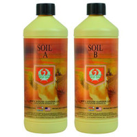 House and Garden Soil A 1000 Liter Cs