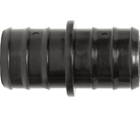 Active Aqua 1 Straight Connector, pack of 10 AAC100