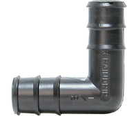 Active Aqua 1/2 Elbow Connector, pack of 10 AAEL50