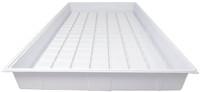 Active Aqua Flood Table 8x4 Premium White AAHR84W