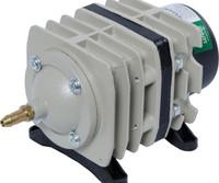 Active Aqua Air Pump 6 Outlets 20W 45L min 12/cs AAPA45L