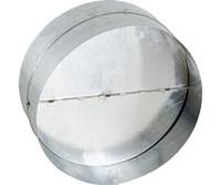 Active Air Backdraft Damper, 12 ACBD12