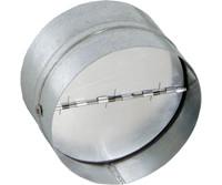 Active Air Backdraft Damper, 6 ACBD6