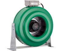 Active Air 10 inch In-Line Fan 760 CFM ACDF10