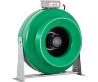 Active Air 12 inch In-Line Duct Fan 969 CFM ACDF12