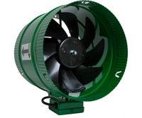 Active Air 10 Inline Booster Fan 661cfm ACFB10