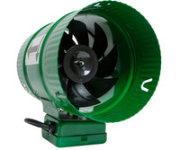 Active Air 6 Inline Booster Fan 188cfm ACFB6