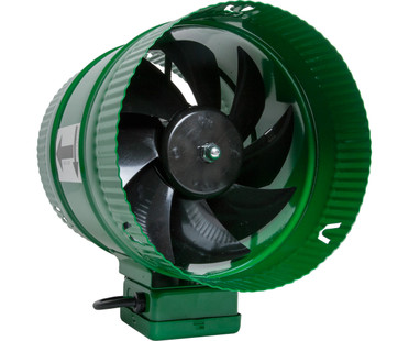 Active Air 8 Inline Booster Fan 471cfm ACFB8