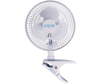 Active Air 6 Clip On Fan ACFC6