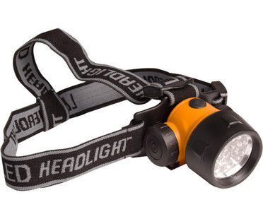 Active Eye Active Eye Head Light, 17 LED AELH
