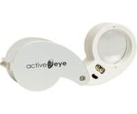 Active Eye Active Eye Loupe, 30x AEM30