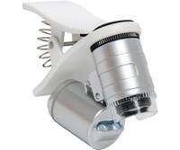 Active Eye Active Eye Universal Phone Microscope 60x w/Clamp 12/c AEM60C
