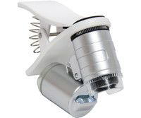 Active Eye Active Eye Universal Phone Microscope 60x w/Clamp 12/c AEM60C