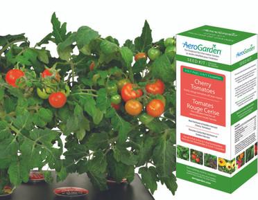 AeroGrow Cherry Tomato Seed Kit AERO501