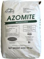 Azomite Azomite Micronized Natural Trace Minerals, 44 lbs AM10044