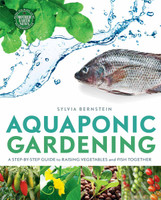 Books and Videos Aquaponic Gardening A Step by Step Guide BKAG