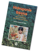 Books and Videos Hidroponia Basica BKHBSP