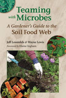 Books and Videos Teaming with Microbes BKLM