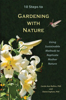 Books and Videos 10 Steps to Gardening with Nature BKNTBK10
