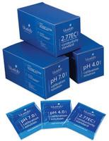 Bluelab 7.0 pH Bluelab Calibration Solution 20ml, case of 25 BLU720