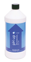 Bluelab Bluelab pH Up 1 Liter Bottle Case of 12 BLU8009