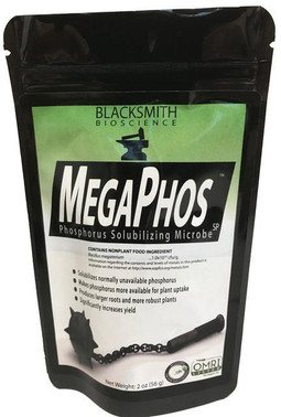 Blacksmith Bioscience MegaPhos 2-oz BSMP0002
