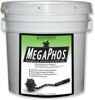Blacksmith Bioscience MegaPhos 200 oz 12.5 lb BSMP0200