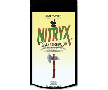 Blacksmith Bioscience Nitryx 16 oz BSN0016