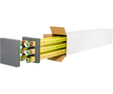 Agrosun 24 Agrosun 20W T12 Fluorescent Tube, case of 6 BUAG246