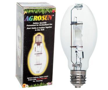 Agrosun Agrosun Gold MH Horizontal H/O - 250W BUSUHL250HZAS