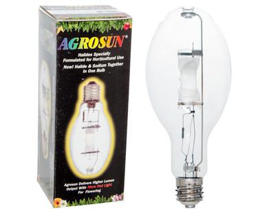 Agrosun Agrosun Gold MH Horizontal H/O - 400W BUSUHL400HZAS