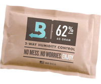 Boveda Boveda 62percent RH 67 gm - 100 Packets BV62187