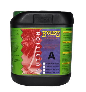 Atami 10L BCuzz Coco Nutrition Component A BZCOCOA10L
