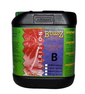 Atami 10L BCuzz Coco Nutrition Component B BZCOCOB10L