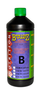 Atami 1L BCuzz Coco Nutrition Component B BZCOCOB1L
