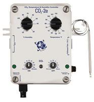 CAP CO2 Controller PPM/temp/hum,2-timer,10A120vac CACO22