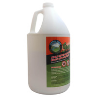 Central Coast Garden Products Green Cleaner, 1 gal CCGC1128
