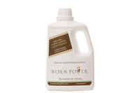 Worm Power Worm Power Liquid Extract 1 gal 4/cs CG00020