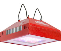 California Lightworks SolarStorm 220W LED Spectral Blend BloomBooster CLW0200