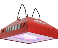 California Lightworks SolarFlare 220W LED Spectral Blend Full Cycle CLW0220