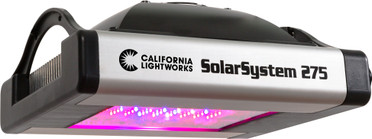 California Lightworks SolarSystem 275 Programmable CLW0275