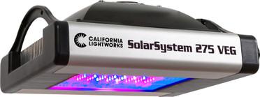 California Lightworks SolarSystem 275 VEG Programmable CLW0275V