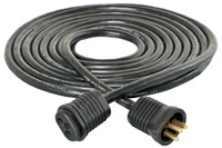 Hydrofarm 15 Lock and Seal Lamp Cord Extension CSXCORD