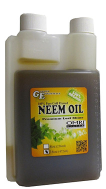 Garden Essentials 16 oz Neem Oil CWNO16