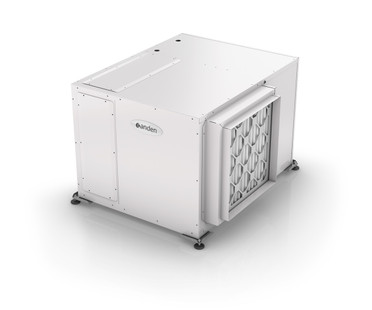 Anden / Aprilaire Anden HW Industrial Dehumidifier, 300 pints/Day 277v DH1A300V3